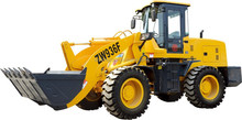 Price of mini wheel loader 3 tons front loader for sale