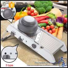 18 in 1 ABS+PP+Stainless Steel kitchen vegetable shredders