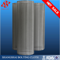 alibaba china lowest price stainless steel small hole chicken wire mesh