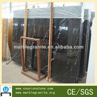 Wholesale black marquina nero assoluto granite