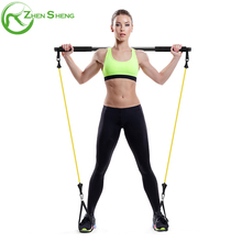 Zhensheng home gym work out bar