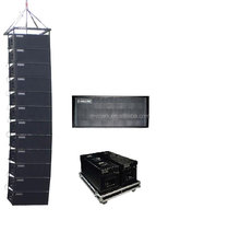 C-MARK LND32 Line Array Speaker neodymium driver