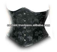acquard Brocade Women Steel Bond Slimming Corset