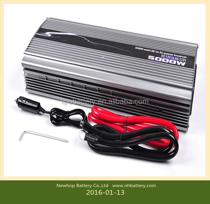 5000w power charger for MP3/4, PSP, PDA, digital camera, digital video, portable CD/DVD
