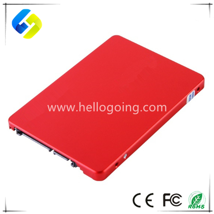 LPDDR3 128GB 250GB 500GB external hard drive with Custom logo