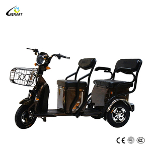 Hot sale passenger auto rickshaw tuk tuk electric tricycle for sale