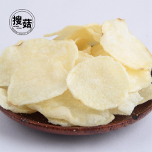 High nutrition snacks brands potato chips in China