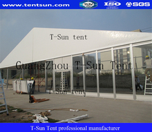 high quality aluminum frame used wedding and party tents