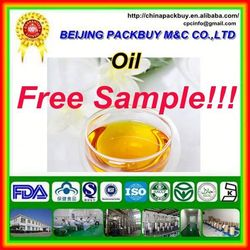 High quality GMP ISO manufacture Natural fractionated coconut oil fractionated coconut oil