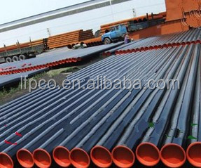 astm a333 gr. 6 smls steel pipe for oil and gas pipeline