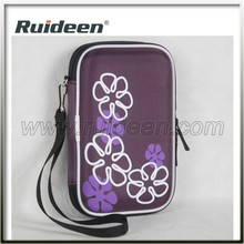 Customize Promotional Hard Disk Drive EVA Camera Case Tool Case