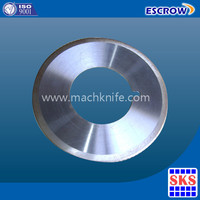 Excellent Cutting Edge Blades/Knives for Mill Tube Cut-off supplier
