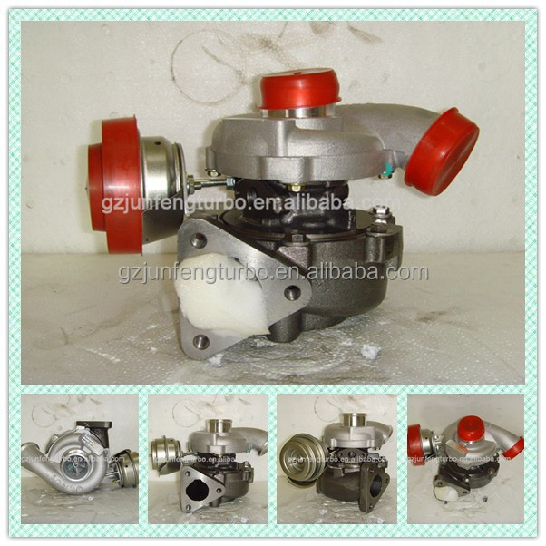 GT1849V 717625-5001S turbocharger OEM 860050 turbo for Opel