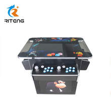 Wholesale retro arcade cocktail table games machine / classic video game machine with1033 games in one