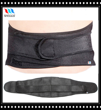 2017 NEW style Double Strap Back support Orthopedic Waist Support Belt