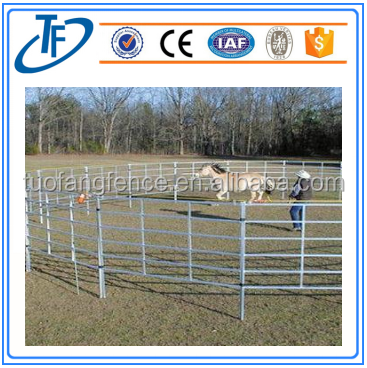 sheep/cattle/buffalo/bull/bovini/cow /corral panel/ paddock fence/farm gates