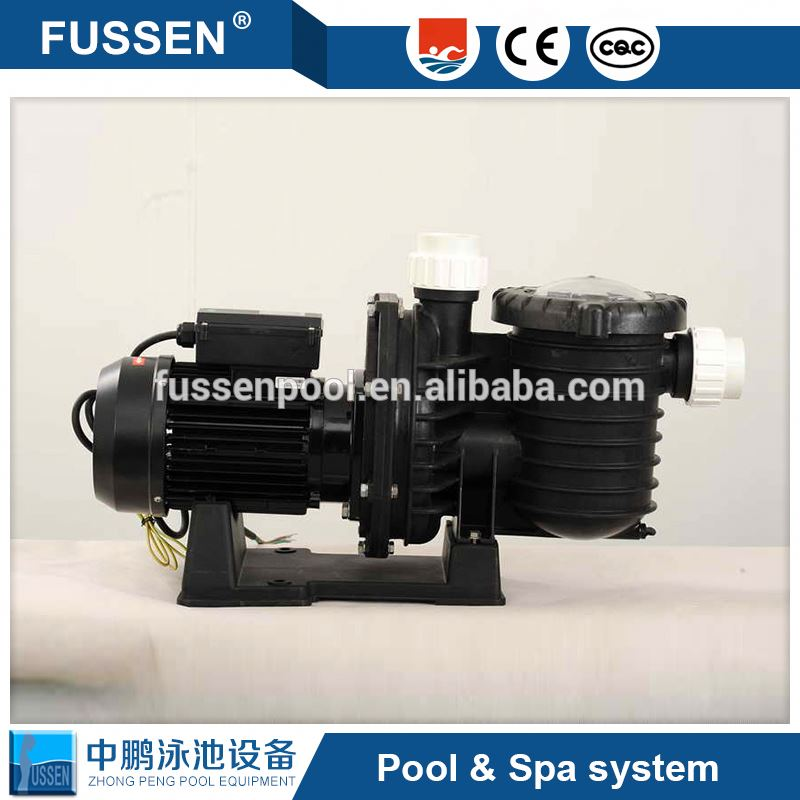 Sunrans Asynchronous two poles 130 insulation class bore well multistage vertical centrifugal submersible pump