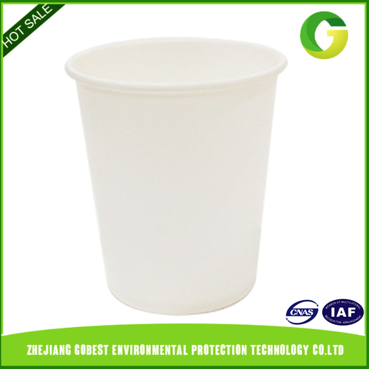 Best Selling Products Disposable Single Wall PLA Coffe Cup Paper