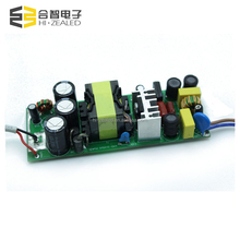 ac-dc power supplies 21-45v 24w 30w 35w 48w 1000ma constant current aluminum case led driver