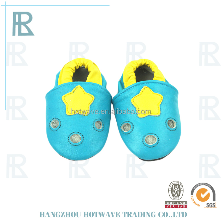 High Quality Soft Leather Latest Fashion spanish baby shoes