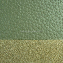 PU bonded leather for sofa