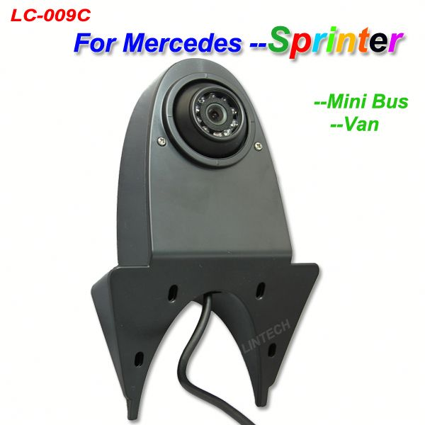 2014 New Mercedes Benz Sprinter parking sensor mirror for Van