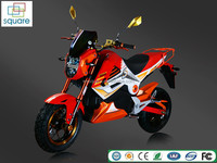 2016 hot selling new product Adult cool cheap 72V/1800W MDKA-18 Super quality electric motorcycles