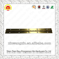 High quality of solid brass piano hinge