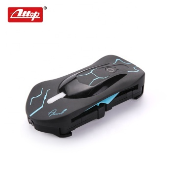 Attop foldable 4 axis drone camara 2.4G rc professional parrot drone with wifi