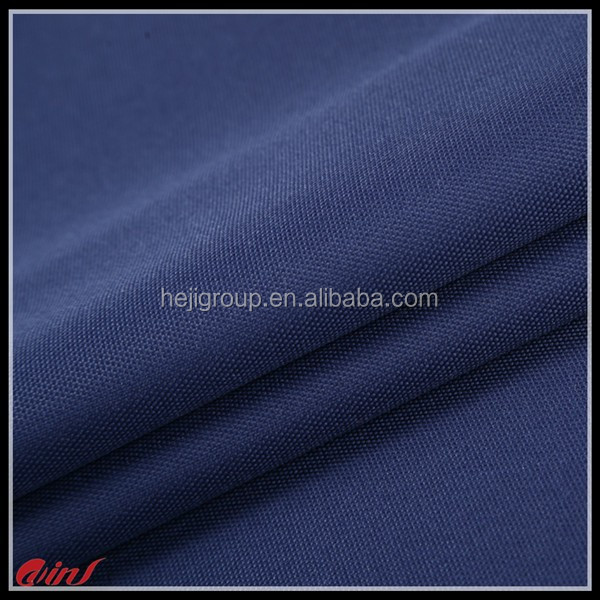 oxford fabric pu coating 100% polyester lining fabric