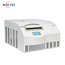 Chemical High Speed Refrigerated Centrifuge for Laboratory