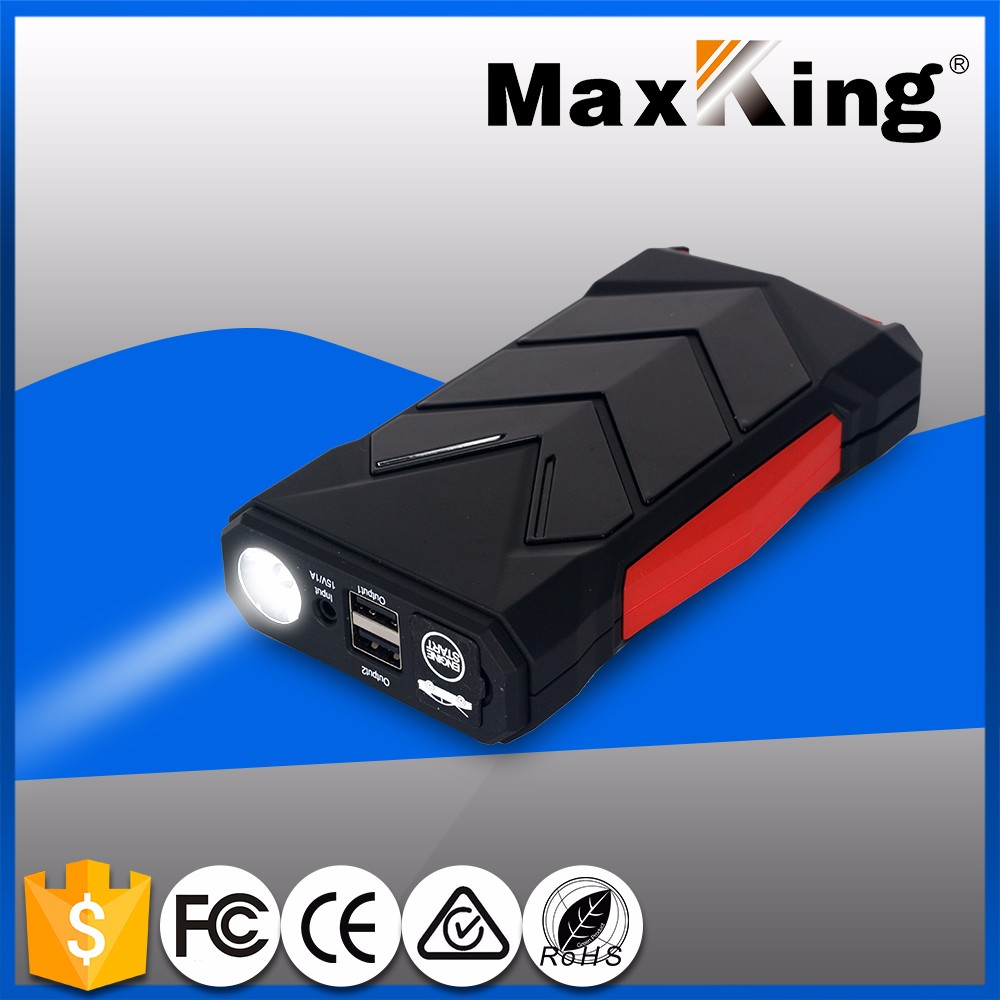 case to start the car power bank Car multi-functional jump starter with 12v car battery specifications