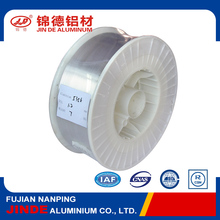 Factory supply aluminium wire for construction