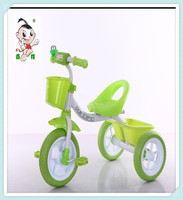 2016 new hot children tricycle for sale with good price
