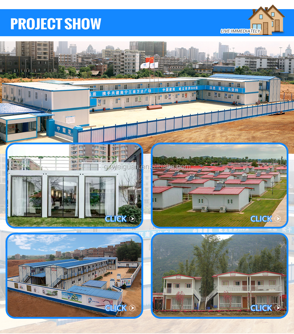 Best selling products Canam- prefabricated container house/china manufacture cheap prefab homes