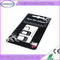 Buy wholesale sd card sim adapter micro in China on Alibaba.com