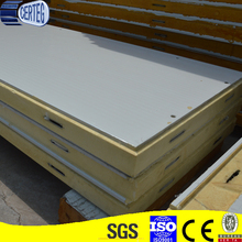 Polyurethane Sandwich Panels sandwich boards for freezer cold room