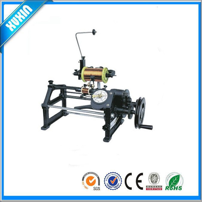 Automatic Coil Wire Winding Machine