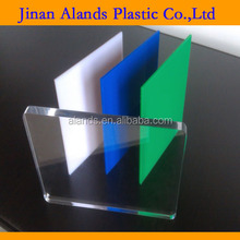 ceiling acrylic sheet pmma colored acrylic sheet