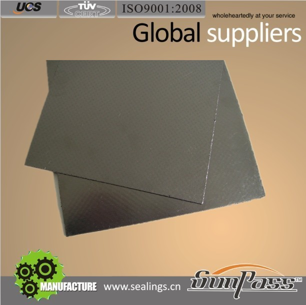 Graphite Corrosion Resistance Pyrolytic Graphite Plate Metal Foil