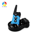 friendly vibration remote waterproof Rechargeable static shock dog training collar
