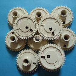 Spare Parts RC1-3324-000 RC1-3325-000 compatible printer fuser Gear for HP4250 4350 Printer