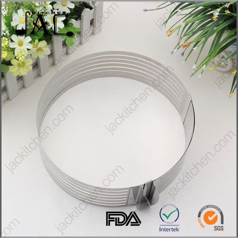 Wholesale Stainless Steel Cake Ring