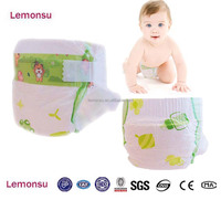 hot sell cheap disposable baby diaper high quality
