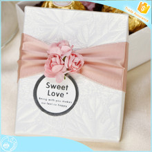 Safe fancy chocolate box,Wholesale fancy packaging box,Popular fancy paper sweets packaging boxes