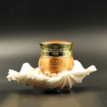 Ginseng pearl beauty whitening cream