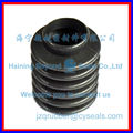 NBR rubber bellow_rubber bellow_NBR bellows_oil resistance rubber bellows