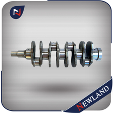 Custom Engine Parts for Toyota Hilux Pickup 4Runner 20R 21R 22R 22R-E 22R-TE Crankshaft