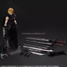 Play arts final fantasy figura <span class=keywords><strong>de</strong></span> acción <span class=keywords><strong>de</strong></span> 10 inch