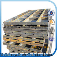 Adjustable Steel Concrete Formwork Building Steel